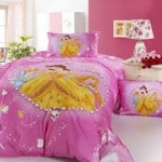Disney Princess Bedding