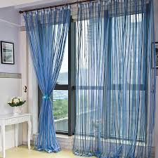 Door Window Curtains
