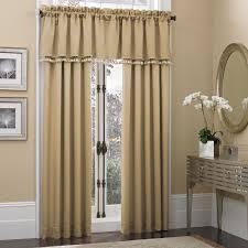 Door Window Treatments