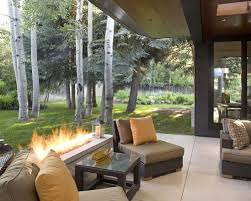 Electric Fire Pits