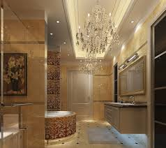 Elegant Bathroom Lights