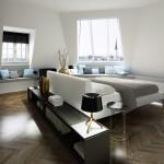 Elegant Modern Bedroom