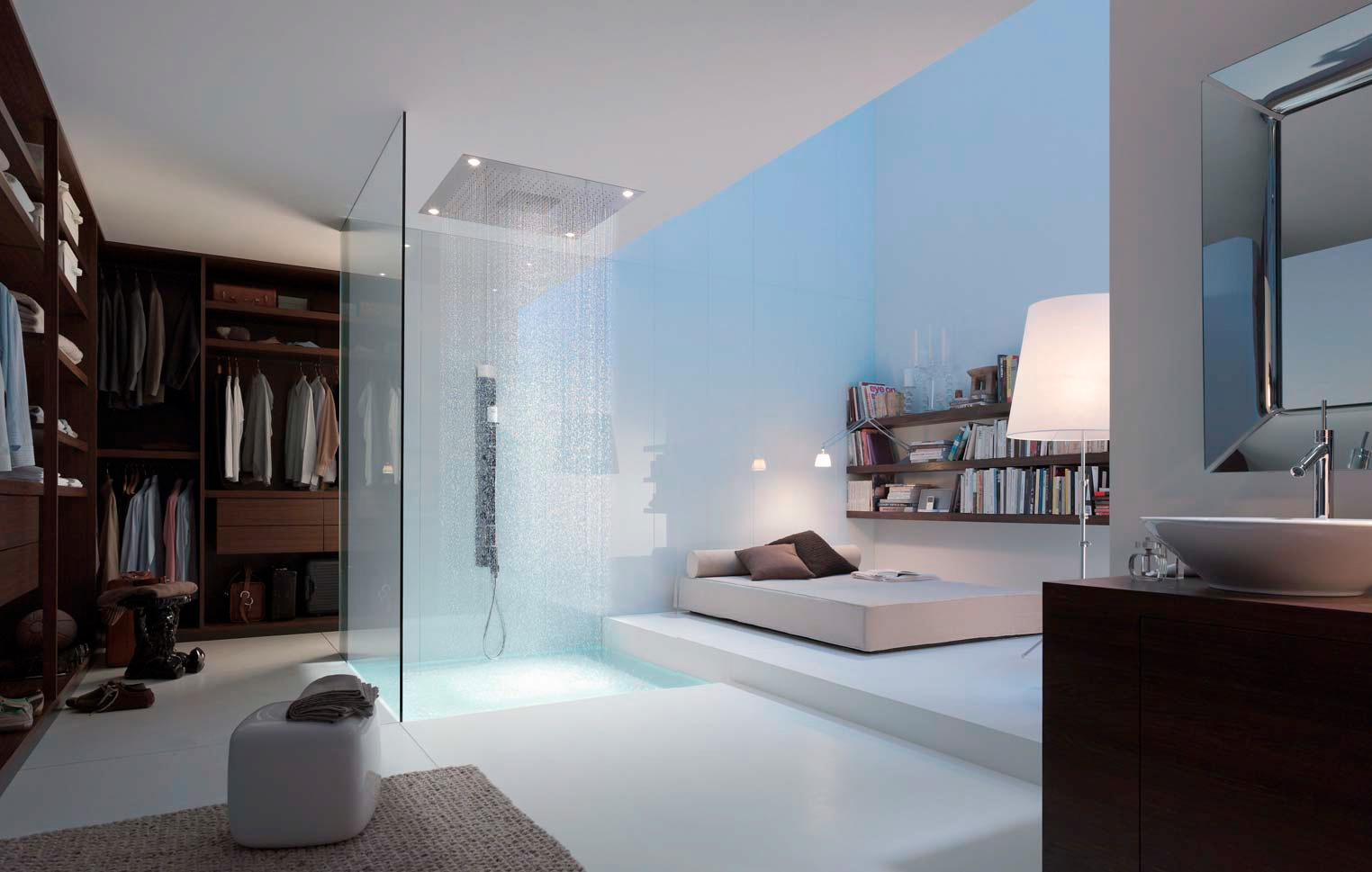The top ideas and designs to enhance any ensuite bathroom qnud - Ensuite Bathroom