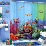 Fish Bathroom Sets