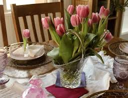 Flowers for Table Centerpiece Ideas
