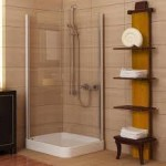 Functional Bathroom Towel Racks