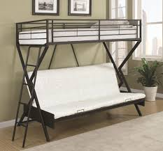 Futon Bed with Sofa