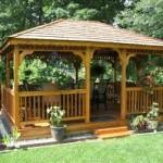 Garden Gazebo Ideas