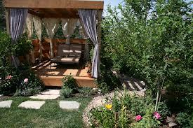 Garden Gazebo Designs