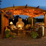 7 Most Popular Ideas for the Garden Gazebo in 2014