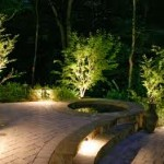 Garden LED Lights