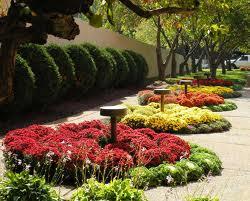 Gardening Landscape Ideas