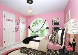 Girl Bedroom Design Ideas