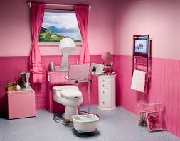 Girls Bathroom Ideas 1307