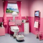 Girls Bathroom Ideas