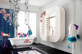 Girls Bathroom Sets