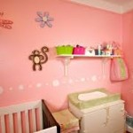 Girls Bedroom Decorations