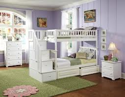 Girls Loft Beds