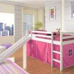 Loft Bunk Beds for Girls