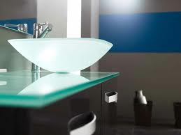 Glass Bathroom Ideas