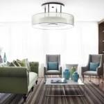 Glass Ceiling Light Fixtures