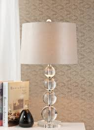 Bedroom Table Lamps (2658)