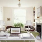 Glass Table Lamps for Living Room