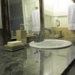 Granite Bathroom Countertops