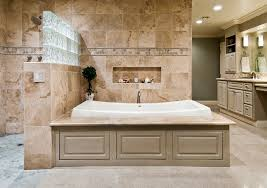Granite Bathroom Tile