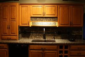 Granite Kitchen Backsplash