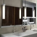 Hanging Bathroom Mirrors