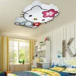 Hello Kitty Ceiling Light