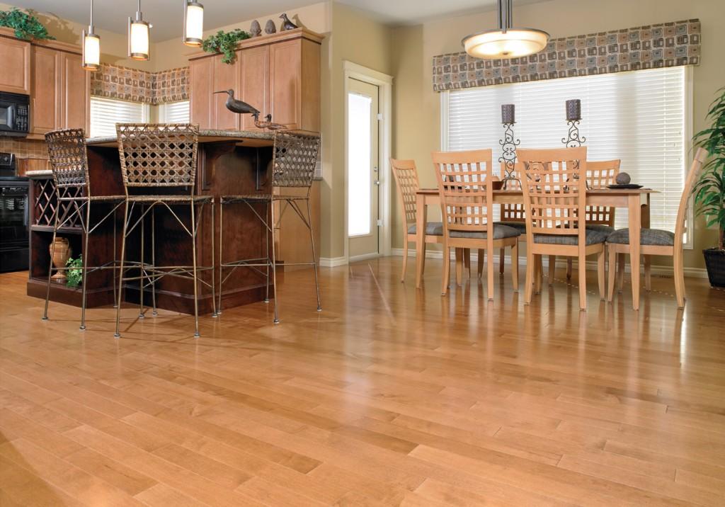 15 Popular Ideas And Designs For Hardwood Floors