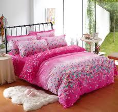 Hot Pink Girls Bedding Sets