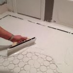 How to Lay Tile Floor