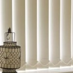 Ideas for Fabric Vertical Blinds