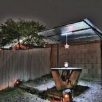 Ideas for Outdoor Solar Lights