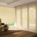 Installing Made to Measure Vertical Blinds