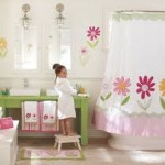 Kids Bathroom Decor for Girl