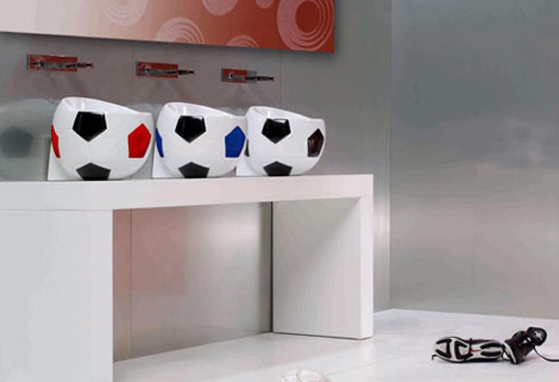 Sports Bathroom Accessories 15 New And Unique Kids Bathroom Ideas Qnud