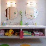 Kids Bathroom Ideas