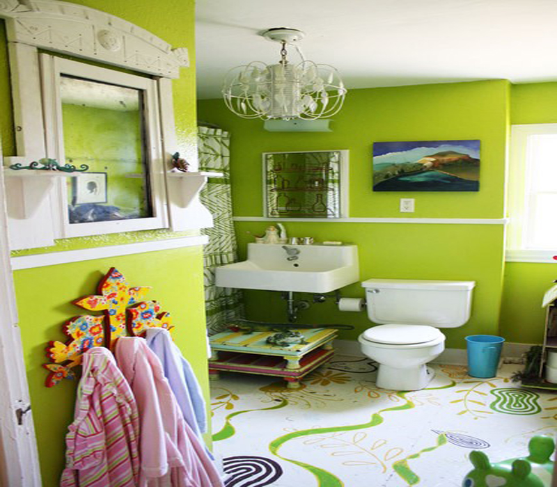 kids bathroom paint ideas bathroom paint ideas 6176 19102