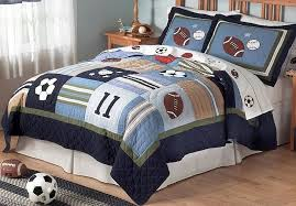 Boys Bedding Ideas