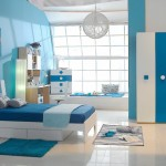 Kids Modern Bedroom