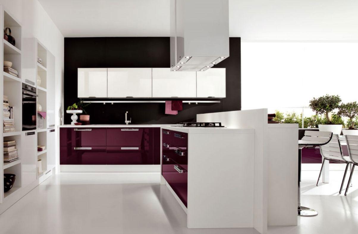 Kitchen Design Ideas Qnud
