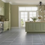 Kitchen Floor Tile