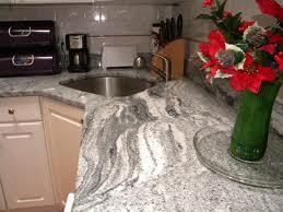 Kitchen Granite Countertop Installation