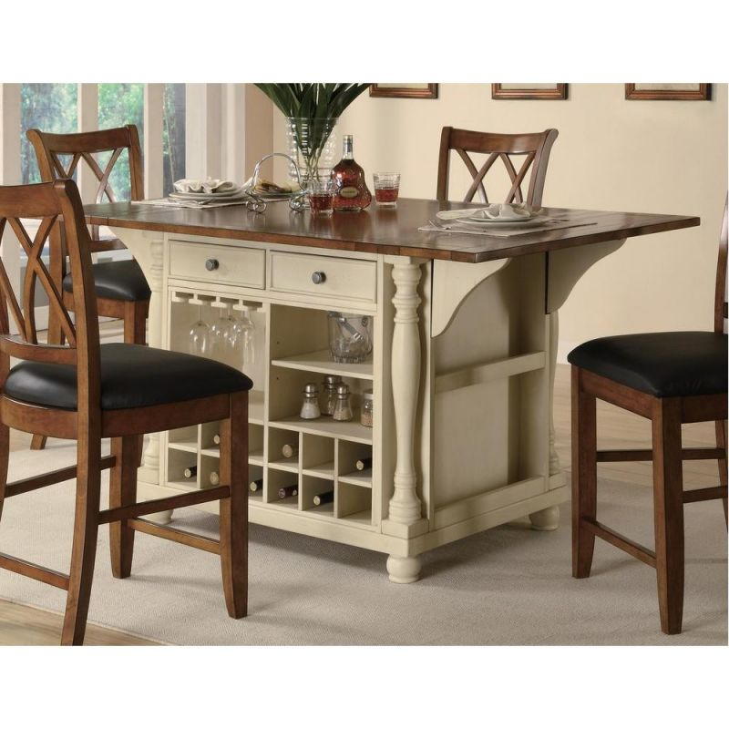 Kitchen Island Cart Ideas