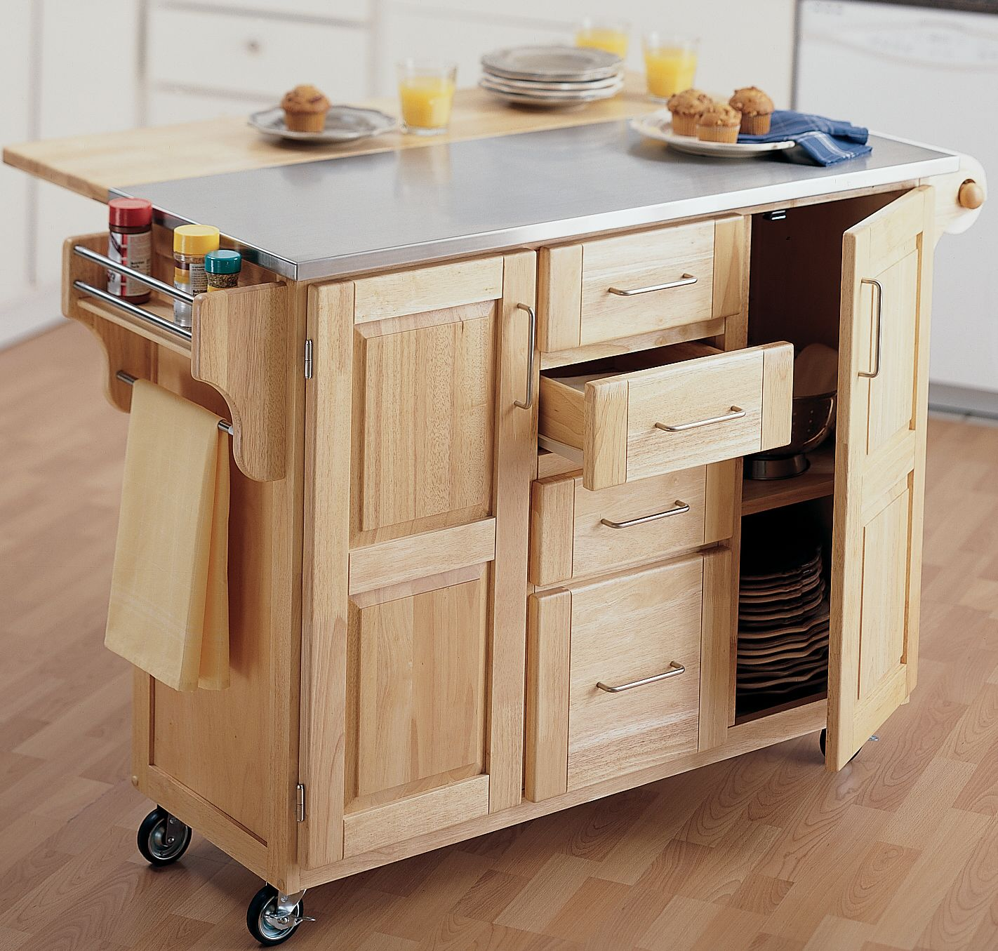 unique kitchen carts islands house furniture