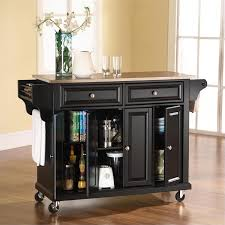 Kitchen Island Carts